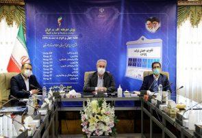 پروژه آبرسانی به ۳۹ روستای آذربایجان شرقی افتتاح شد