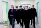 افتتاح بیمارستان کودکان تبریز در فروردین ۱۴۰۰