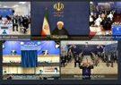 افتتاح ۲۰ طرح اقتصادی در منطقه آزاد ارس