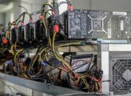 جمع آوری ۱۳۷ دستگاه استخراج رمز ارز دیجیتال در تبریز