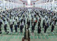 نماز جمعه فردا در تبریز اقامه می شود