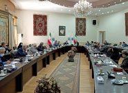 تاکید استاندار آذربایجان شرقی بر استفاده از انرژیهای تجدیدپذیر