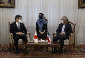 تاکید بر توسعه مناسبات آذربایجان شرقی و ژاپن