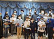 سومی تیم لکوکاپ آذربایجان شرقی در مسابقات کشوری