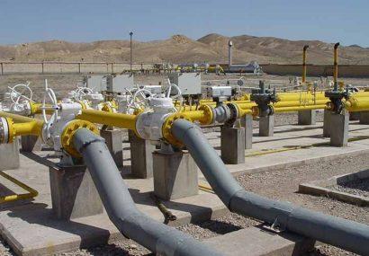 گازرسانی صنعتی ۱۹ میلیارد ریالی در آذربایجان شرقی