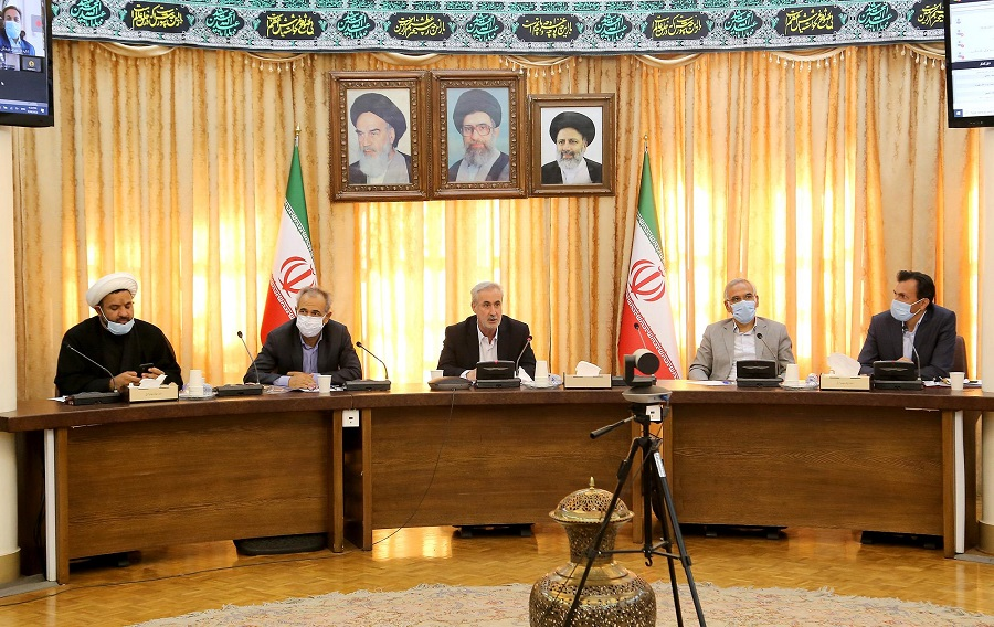 تصویب طرح کریدور خلاق محور تبریز – سهند
